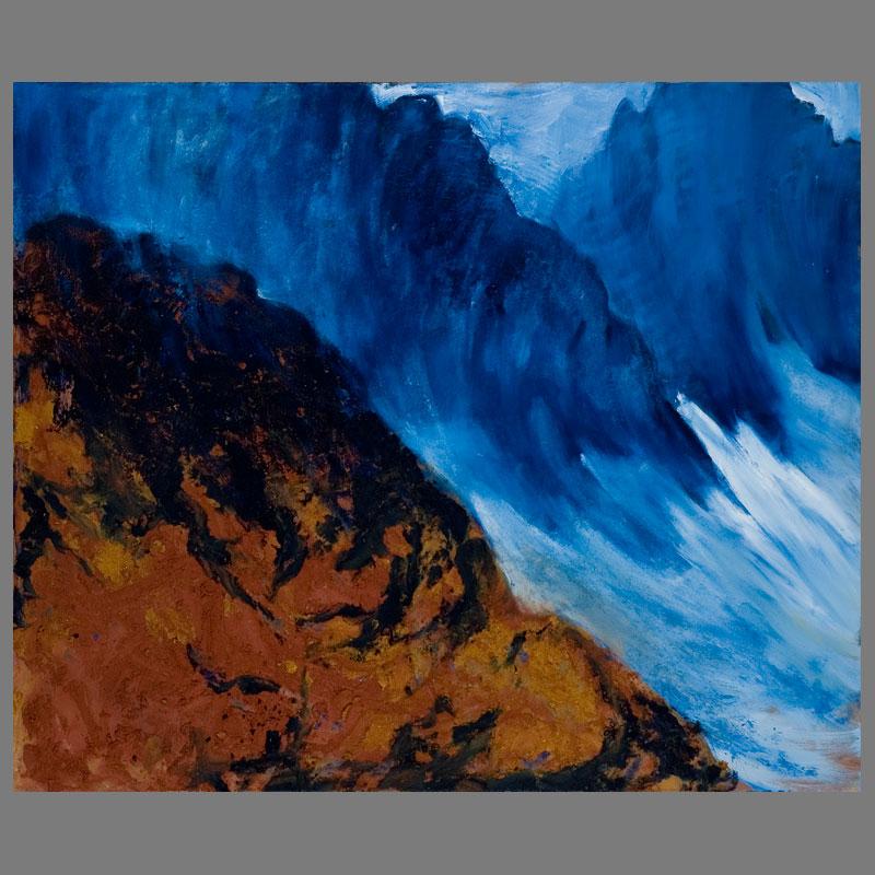 Steenslag_A-Olieverf-zand-100x120cm-2006-2007