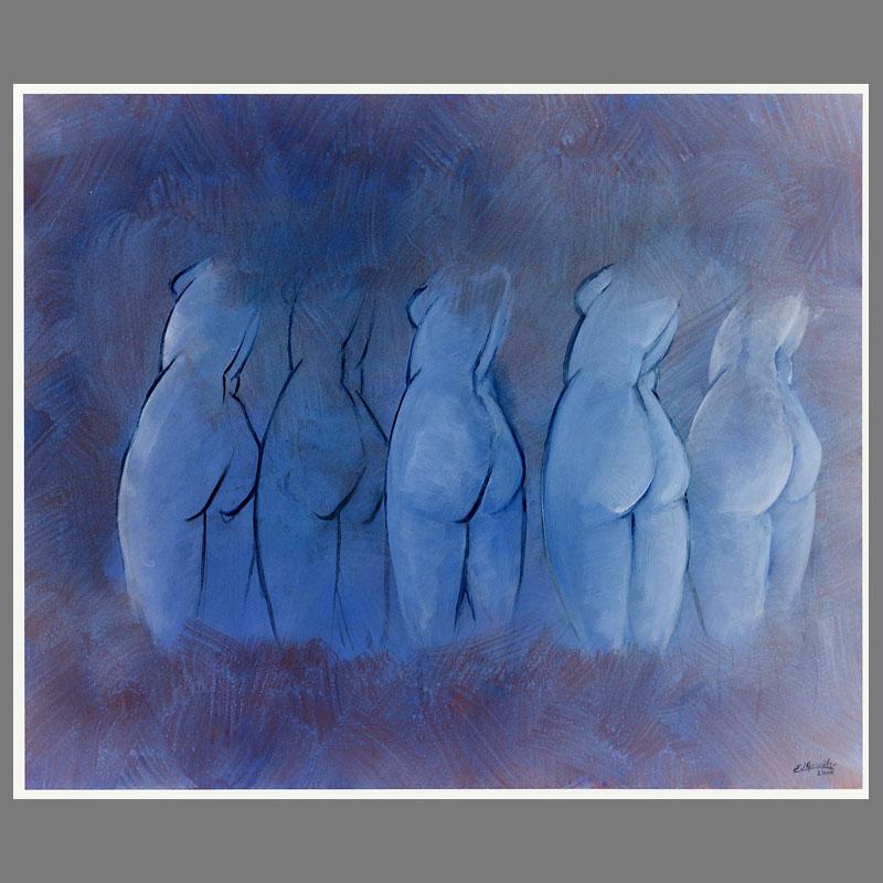 Blauwe-Billen