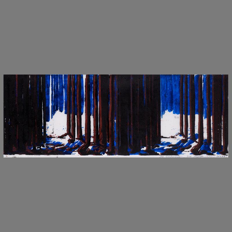 Der_Geisterwald-Lino_Unica-50x80cm_III